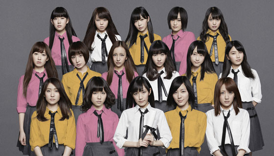 AKB48 So Long music video