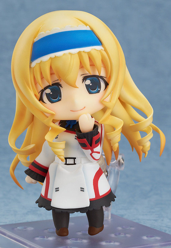 Nendoroid Cecilia Alcott of Infinite Stratos