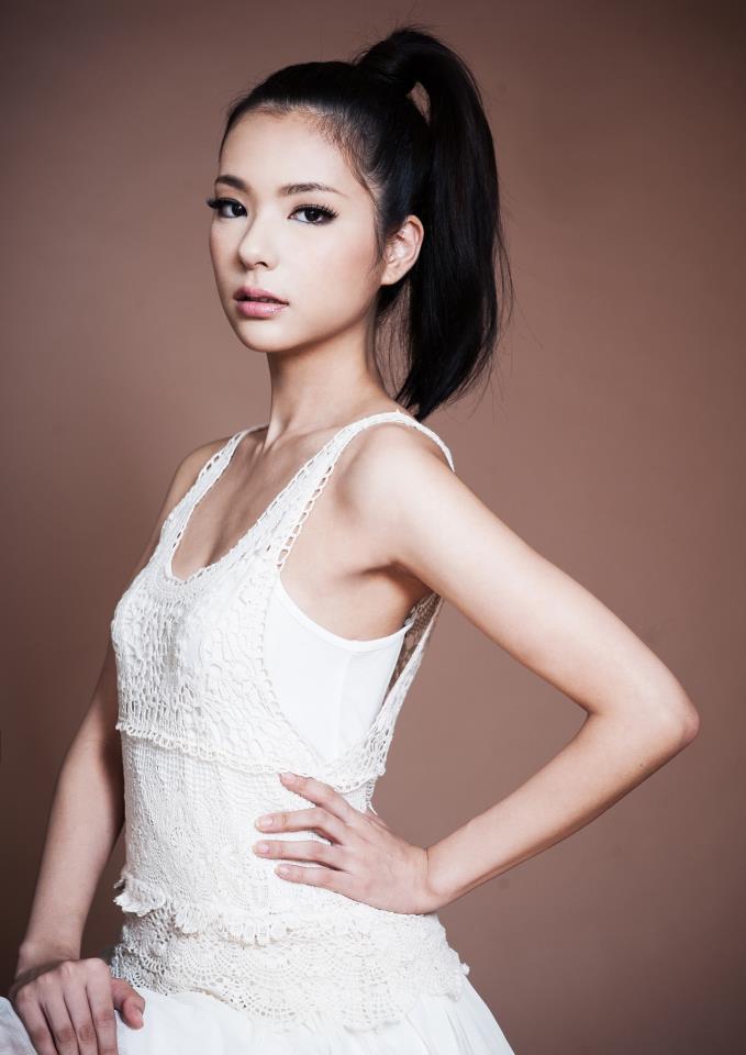 Miss Universe Japan 2013 Yukimi Matsuo