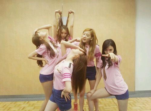 Girls Generation Japan Tour 2013