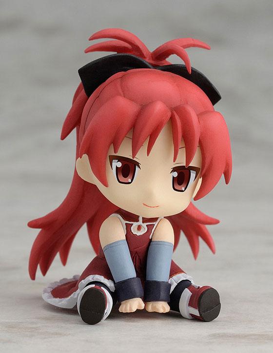 Sakura Ryouko Petanko Mini figure