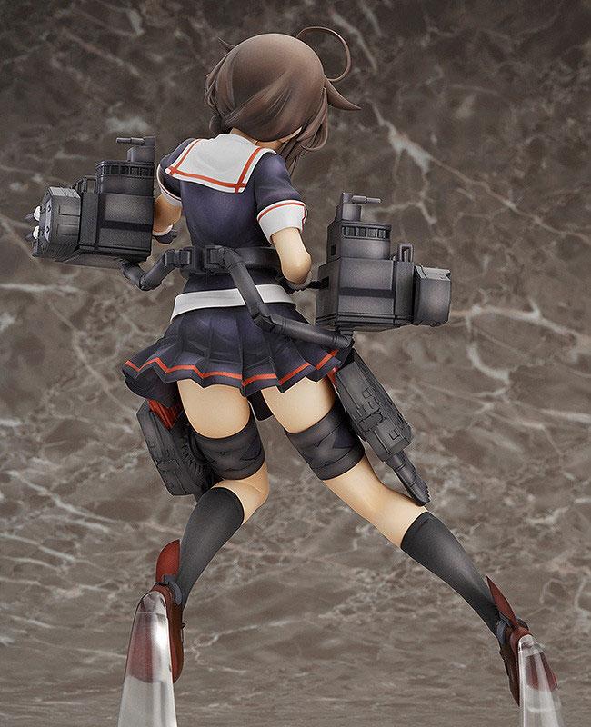 Kantain Collection Shigure Kai Ni figure
