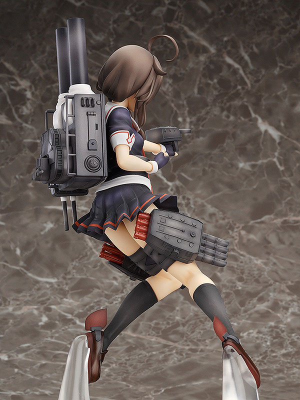 Kantain Collection Shigure Kai Ni figure